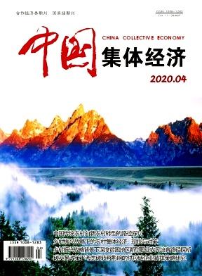 中国集体经济